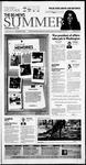 The BG News July 6, 2011