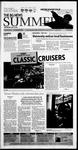 The BG News July 13, 2011