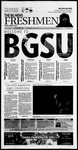 The BG News August 19, 2011