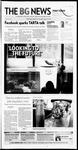 The BG News August 24, 2011