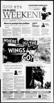 The BG News September 2, 2011