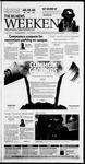 The BG News September 23, 2011