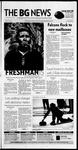 The BG News September 28, 2011