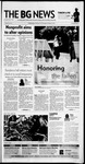 The BG News October 5, 2011