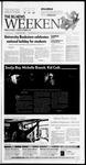 The BG News October 7, 2011
