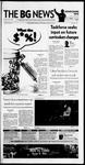The BG News October 12, 2011