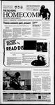 The BG News October 14, 2011