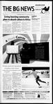 The BG News October 19, 2011