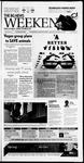 The BG News October 21, 2011