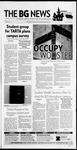 The BG News October 24, 2011