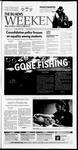 The BG News October 28, 2011