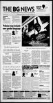 The BG News November 2, 2011