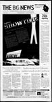 The BG News November 10, 2011