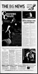 The BG News November 14, 2011