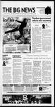 The BG News November 16, 2011