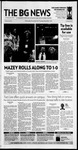 The BG News November 30, 2011