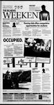 The BG News December 2, 2011