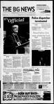 The BG News December 5, 2011