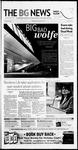 The BG News December 12, 2011