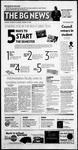The BG News January 9, 2012