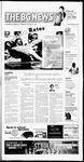 The BG News January 11, 2012