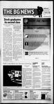 The BG News January 18, 2012