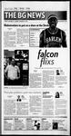 The BG News January 27, 2012