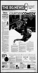 The BG News January 30, 2012
