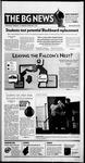 The BG News February 1, 2012