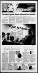 The BG News February 3, 2012