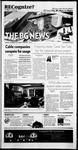 The BG News February 6, 2012