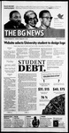The BG News February 10, 2012
