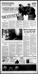 The BG News February 27, 2012