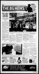 The BG News March 14, 2012