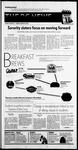 The BG News March 16, 2012
