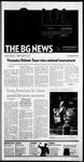 The BG News March 23, 2012