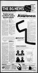 The BG News March 28, 2012