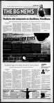 The BG News April 6, 2012