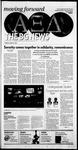 The BG News April 10, 2012