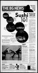 The BG News April 11, 2012
