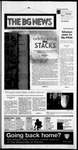 The BG News April 13, 2012