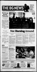 The BG News April 18, 2012