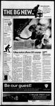 The BG News April 20, 2012