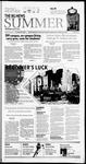 The BG News May 23, 2012
