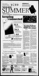 The BG News June 13, 2012