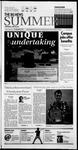 The BG News June 20, 2012