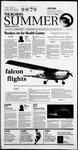 The BG News June 27, 2012