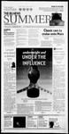 The BG News July 11, 2012