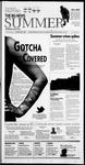 The BG News July 25, 2012