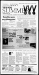 The BG News August 1, 2012